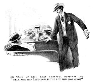 P945 illus, Harper's Magazine, Nov 1916--The quarrelsome club.jpg