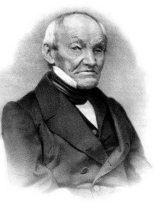 Peter von Köppen (Quelle: Wikimedia)