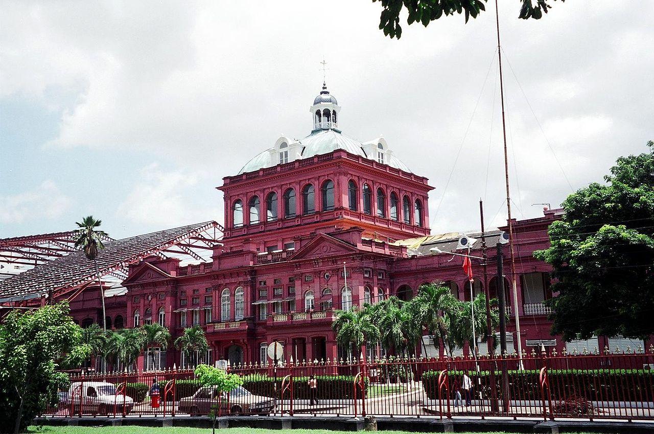 City Of Trinidad Building Department