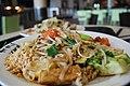 Pad Thai tofu and veg - Mint Thai AUD9.jpg