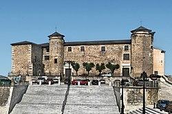 Palacio Ducal de Béjar.JPG