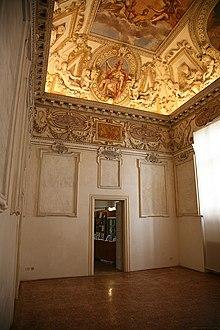 Palazzo Barbaran Da Porto Wikipedia