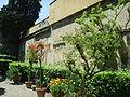 Palazzo Budini Gattai, giardino 02.JPG