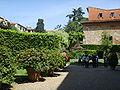 Palazzo Budini Gattai, giardino 04.JPG