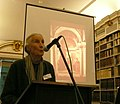 Pamela, Lady Wedgwood, Lincoln Cathedral Study Day 2009.jpg