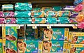 Pampers Diapers at Kroger.JPG