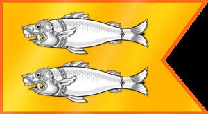 Flag of Pandya - Image: Pandiyan Flag (பாண்டியநாட்டுக்கொடி )
