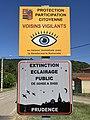 Panneaux Protection Participation Citoyenne Extinction Éclairage Public Douvres Ain 2.jpg