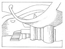 Paolo Soleri Amphitheater Line Drawing.jpg