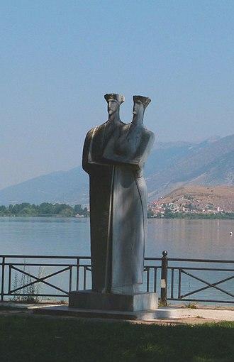 Theodoros Papagiannis - Image: Papagiannis Ioannina