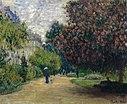 Parc Monceau by Monet (Senoku Hakukokan).jpg