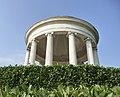 Parco Querini Vicenza tempietto settembre 2012 by Marcok f02.jpg