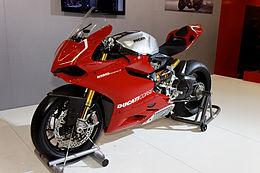 Ducati — Википедия