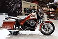 Paris - Salon de la moto 2011 - Moto Guzzi - California Vintage - 001.jpg