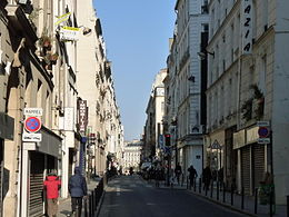 Image illustrative de l'article Rue d'Aboukir
