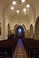 Parish Church of St Martin, interior 01.JPG