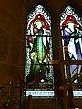 Parish church of Church of St Bridget at Llansantffraid Glyn Dyfrdwy (later re-named Carrog), Sr Ddinbych, Wales 79.jpg