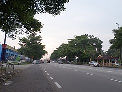 Parit Raja