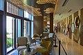 Park YOHO Club GARDA Lobby corridor 201706.jpg
