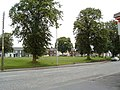 Park in town centre of Castle Douglas - geograph.org.uk - 484843.jpg