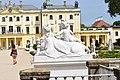 Park przy pałacu Branickich, część I 14.jpg