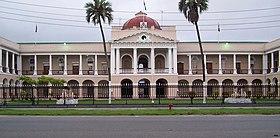 Image illustrative de l'article Économie du Guyana