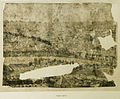 Part of the panoramic view of Constantinople- the western shore of the Golden Horn - Lorck Melchior - 1559.jpg