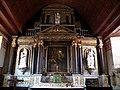 Parthenay-de-Bretagne église Notre-Dame retable.jpg