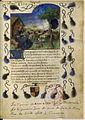 Pas d'arme de la bergère de Tarascon - BNF Fr1974.jpg