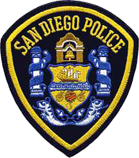 Image illustrative de l'article San Diego Police Department