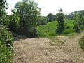 Path junction on the Greensand Way - geograph.org.uk - 1321640.jpg