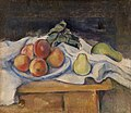 Paul Cézanne - Fruit on a Table (Fruits sur la table) - BF577 - Barnes Foundation.jpg