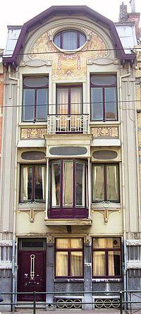 Paul cauchie wikip dia - Nouveau peinture maison ...