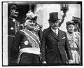 Paul Claudel, French Ambassador & J. Butler Wright, 3-28-27 LCCN2016842714.jpg