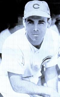 Peanuts Lowrey American baseball player