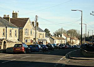 Peasedown St John - Housing