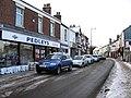 Pedleys store - geograph.org.uk - 1654751.jpg