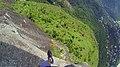 Pedra da Gavea-Rio de Janeiro Brasil - panoramio.jpg