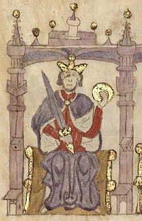 Peter I of Aragon and Pamplona King of Aragon and Pamplona