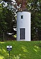 Pepperpot lighthouse at Fort Augustus.jpg