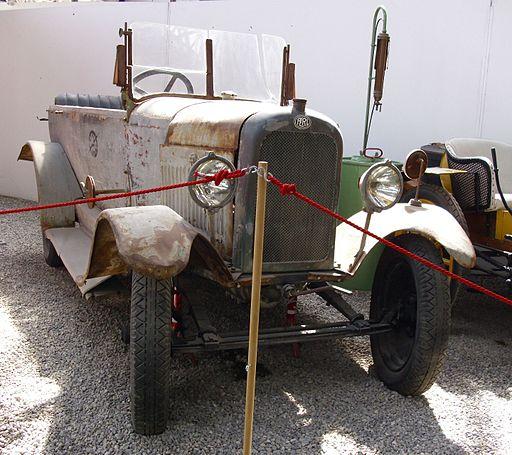 Perl 1924 schräg