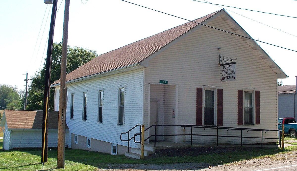 Ohio carroll county sherrodsville - Ohio Carroll County Sherrodsville 32