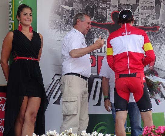 Perwez - Tour de Wallonie, étape 2, 27 juillet 2014, arrivée (D45).JPG