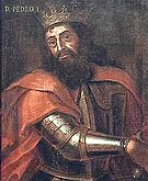 Peter I. -  Bild