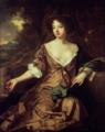Peter Lely - Henriette de Kerouaille, Countess of Pembroke - Wilton House.png
