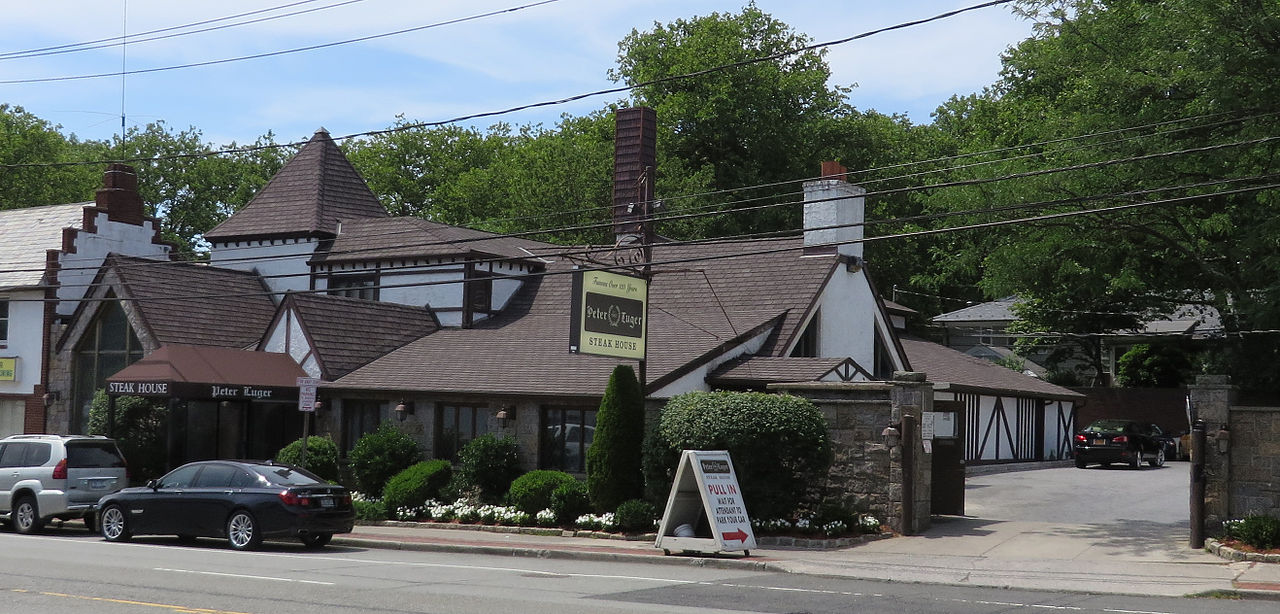 File:Peter Luger Steak House (Great Neck, New York) 001 ...