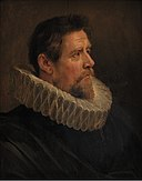 Peter Paul Rubens - Portrait of a Man - DEP11 - Statens Museum for Kunst.jpg