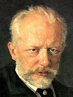 Symphony No. 3 (Tchaikovsky) symphony by Pyotr Ilyich Tchaikovsky