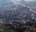 Petlovo brdo, suburb of Belgrade.jpg