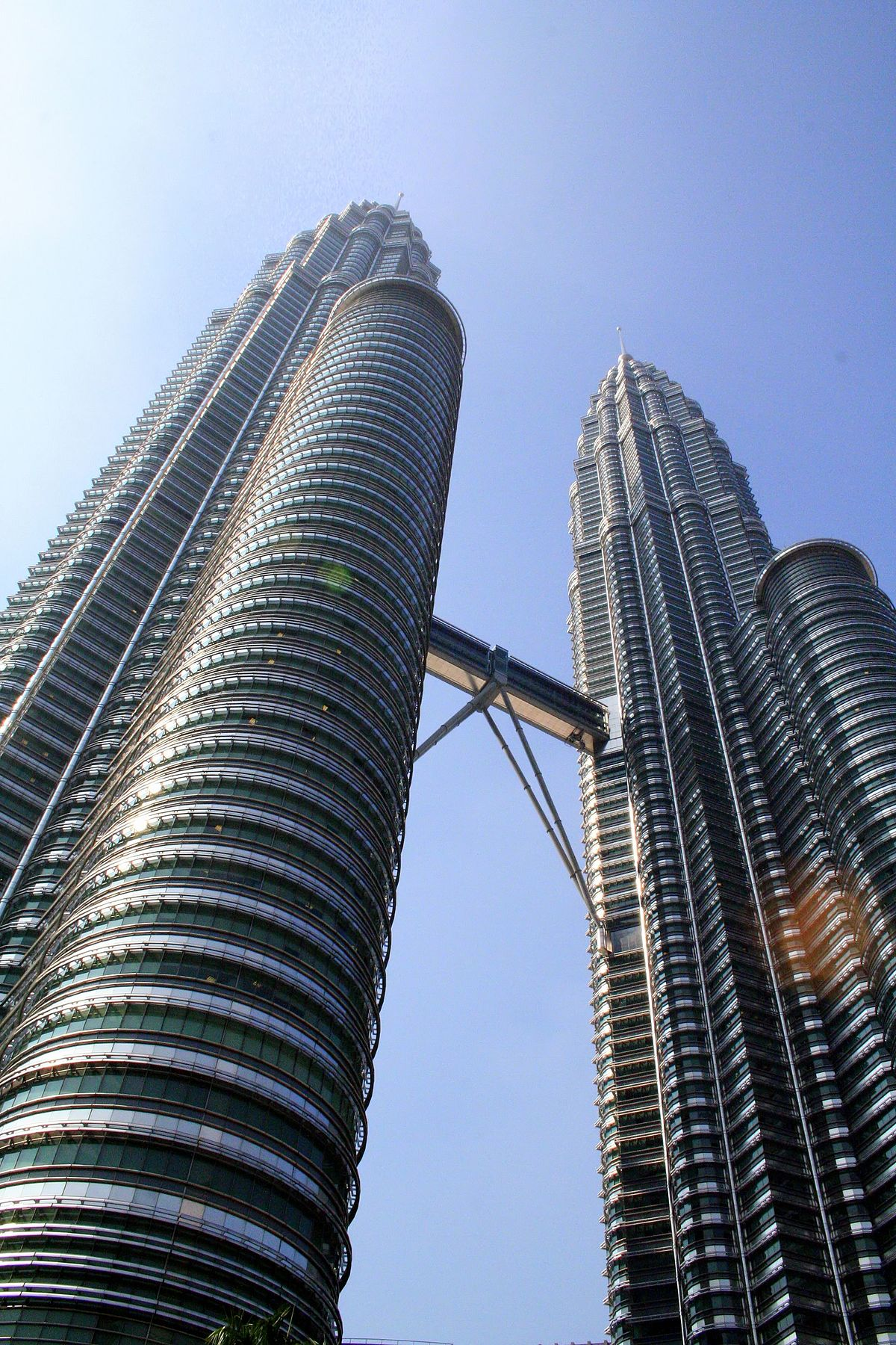 Petronas towers wikipedia for Top 50 architects in the world